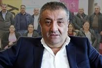 Bozca- Der'in başkanlığına iş adamı Mehmet Şar seçildi