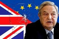 Brexit'e karşı Soros devreye girdi