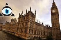 İngiliz Parlamentosu'nu Masonlar Paylaşmış!