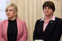 Kadın Liderler Hükümet Sorununu Çözemedi