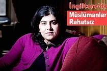 """Müslüman karşıtı yayınlar """"toplumu zehirliyor"""""""
