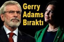 Sinn Fein'de Kadın Lider Dönemi