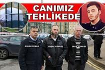Türk gencinin öldürülmesi Londra'yı ayağa kaldırdı