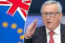 """AB'den """"Brexit'te zaman daralıyor"""" uyarısı"""