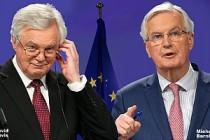 Brexit Sürecinde Bir Eşik Daha...