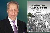 İkinci Dünya Savaşı'nın Kayıp Türkleri Gün Yüzüne Çıkıyor
