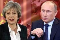 İngiltere ile Rusya arasında casus krizi derinleşiyor