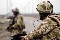 Suriye'de Bir İngiliz Asker Öldürüldü