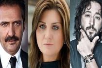 Ünlü isimler, Afrin için türkü yapacak