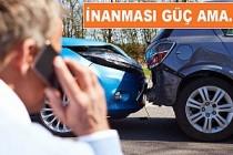 Araç sigorta ücretleri ilk kez düştü