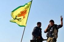 """İngiliz hükümetinden """"PYD/YPG ile temas"""" itirafı"""