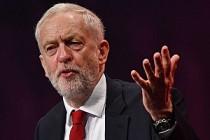 Jeremy Corbyn İsrail'e Sert Çıktı