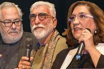 Londra II. Türkçe Tiyatro Festivali'ne Yıldız Yağdı