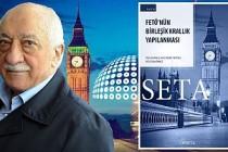SETA'dan, FETÖ'nün Birleşik Krallık Yapılanması Raporu