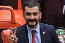 CHP Milletvekili Eren Erdem yurt dışına çıkamadı