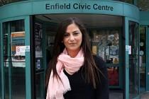 Nesil Çalışkan, İngiltere'de En Genç Kadın Parti Lideri Oldu