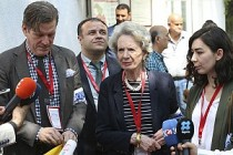 """AGİT'ten """"seçimde engelleme yok"""" açıklaması"""