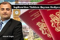 İşte Ankara Anlaşması Vizesinin Ayrıntıları