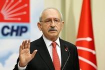 Kemal Kılıçdaroğlu, İnce'nin Aldığı Oyu Yetersiz Buldu!
