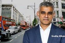 Sadiq Khan'ın Oxford Street' Planı Meclise Takıldı