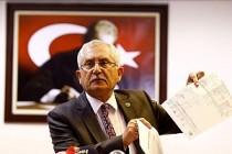 YSK Başkan Güven Seçim Sonucunu Açıkladı