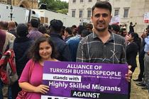 Ankara Anlaşmalılar Pes Etmiyor!