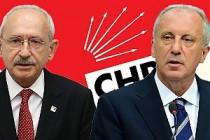 """CHP'de imza teslim süresinde """"taktik savaşları"""""""