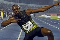 Usain Bolt Avustralya'da futbol oynayacak