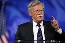 Bolton, krizin Papaz Brunson kaynaklı olduğunu tekrarladı