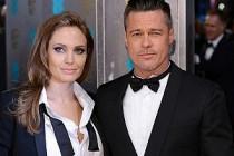 Brad Pitt, Angelina Jolie'nin 'nafaka ödemiyor' iddiasını reddetti