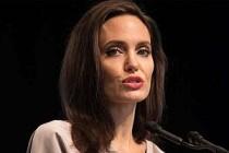 Angelina Jolie'yi derinden üzen ölüm!