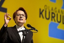 Meral Akşener, İyi Parti Genel Başkanlığına Yeniden Seçildi