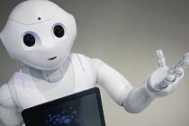 Türk bankada ilk robot işe başladı