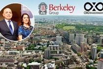 Londra'da emlak yatırımı düşünenlere iki önemli proje tanıtımı