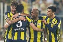 Fenerbahçe, Kadıköy'de yenilmezlik serisini sürdürdü