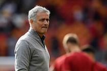 Jose Mourinho Kendinden Emin