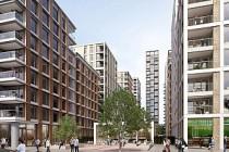 Londra'da emlak fiyatları düşerken, talepler artıyor