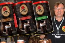 'Pala Efendi' Türk Kahvesi İngiltere'de Pazarında