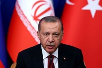 'Suriye Zirvesi' sonrası liderlerden ortak basın toplantısı