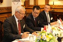 Adnan Yıldırım: Türk ekonomisine güven artarak devam ediyor