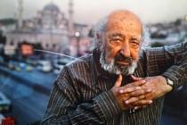 Ara Güler hayatını kaybetti!