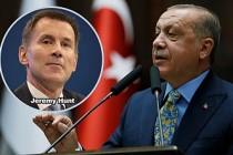 Erdoğan'ın 'Cemal Kaşıkçı' Açıklamasına İlk Tepki İngiltere'den