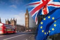 Firmalar Brexit'e Odaklandı!