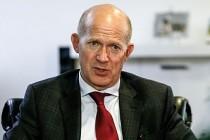 İngiliz Büyükelçi Chilcott, Ortak Savaş Uçağı Projesi İçin Konuştu