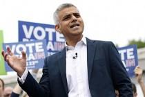 Londra Belediye Başkanı Khan'dan Brexit ertelenebilir uyarısı