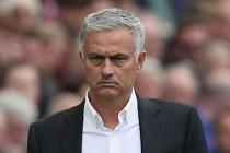 Jose Mourinho oyuncularını suçladı