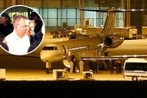 Serbest kalan Rahip Brunson özel uçakla o ülkeye uçtu!