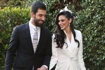 Yeni baba olan Arda Turan'dan ilk açıklama