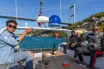 Batı Afrikalı ünlülere Türkiye büyüsü