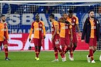 Galatasaray, şampiyonlar liginin en az koşan takımı oldu